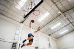家でも出来る!NBA仕込みの脚力トレーニング!