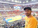 激熱!フィリピンバスケで気づいた3つのこと。
